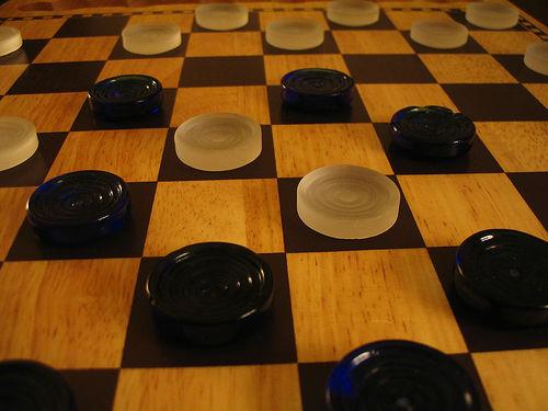 В Рубцовске стартует турнир по шашкам