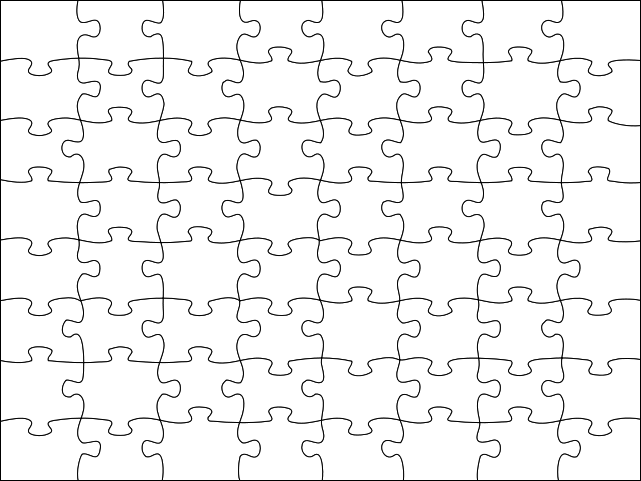 Jigsaw Puzzle Strategies | The Board Games Addict